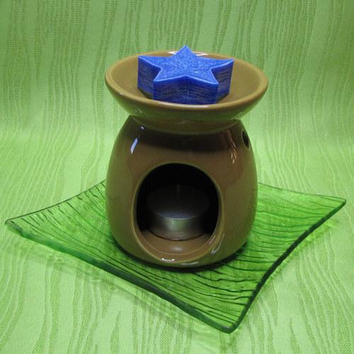 Aromavosk hvězdička modrá - šalvěj