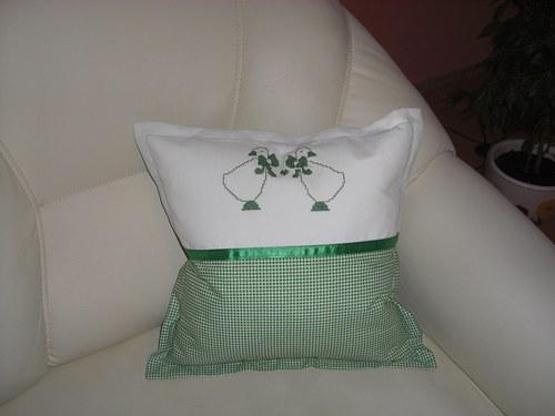 Zelené húsky