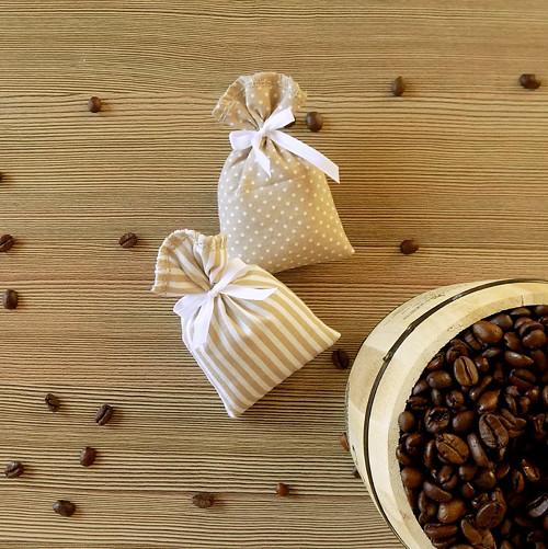 Cappuccino, LEVANDULOVÝ PYTLÍČEK