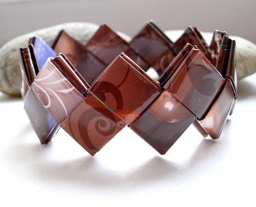 Čokoládový - VÝPRODEJ