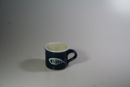 hrnek na kafe porcelán