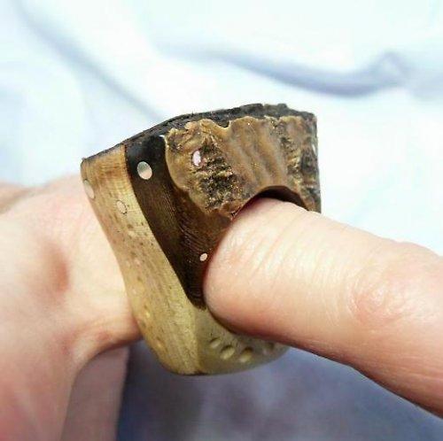 ...prsten......STARÝ OŘECH
