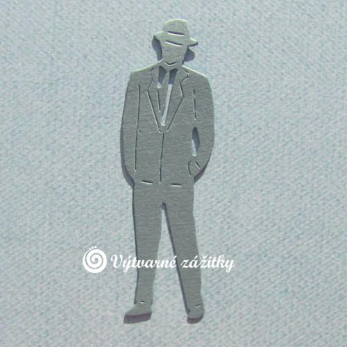 Elegán (8,1 cm)