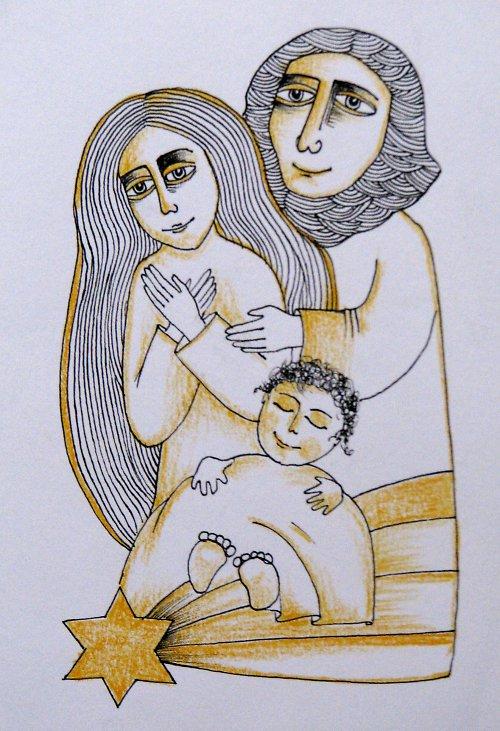 Betlémské dítě