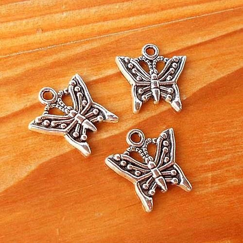 Motýlek Tečkovaný - 2ks