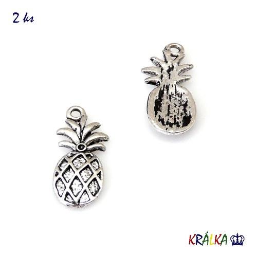 Přívěsek ananas