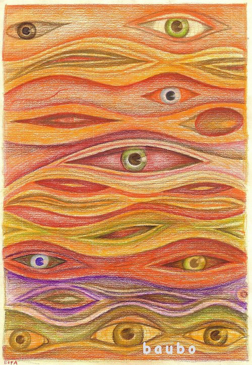 Oči a iné otvory do vesmíru:)