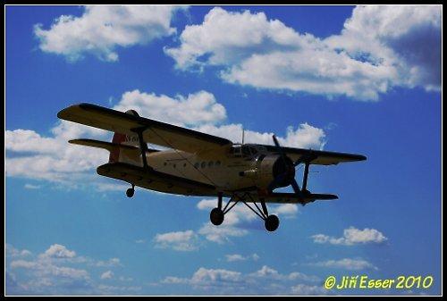 Kouzlo létání 03