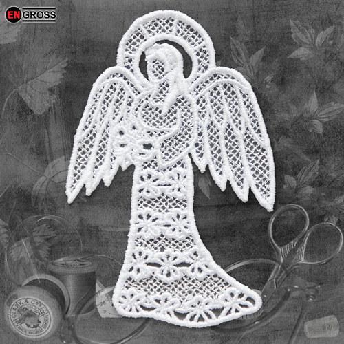 Andělský rok - Anděl měsíce Května