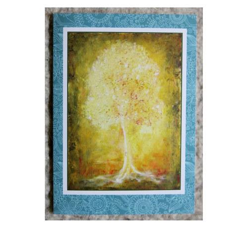 03. Strom světla - Přáníčko menší