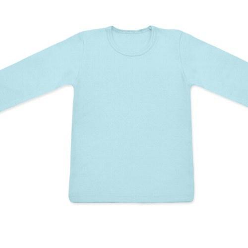 Dětské tričko UNI DR světle modré