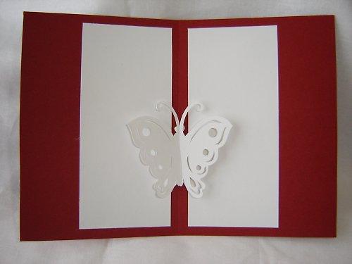 Křídla motýlí 2