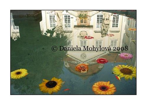 Barokní perla Jižní Moravy