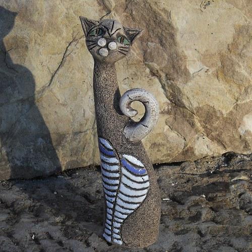 Kočka Liliana