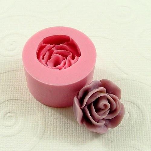 Fimo forma růže