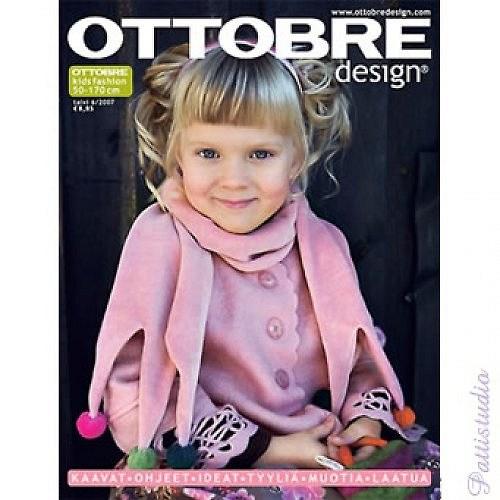 Ottobre 2007/6 - limitovaná edice