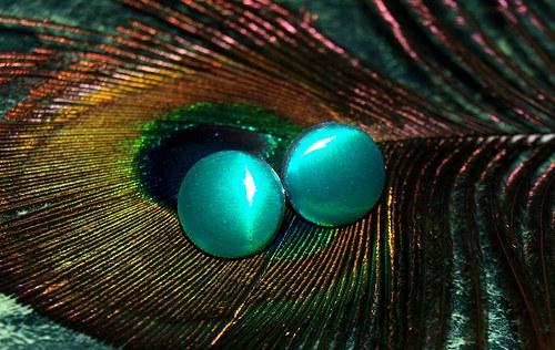 Smaragdové