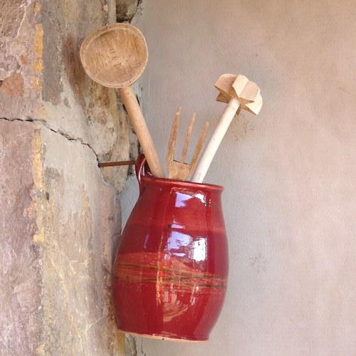 vařečkovník Béda - V kraji vína Bordeaux...