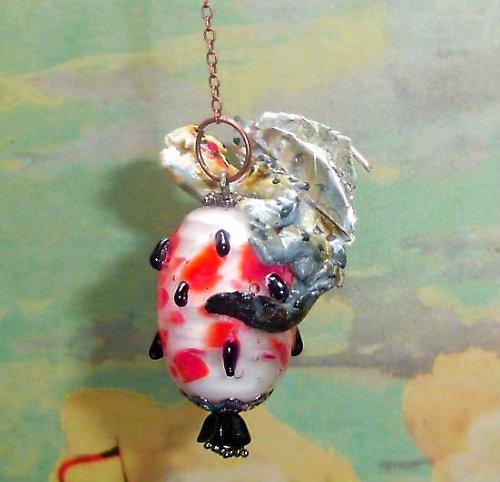 Falanae- Dračí amulet