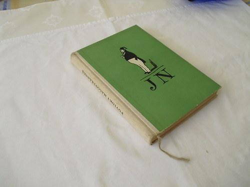 Jan Neruda Povídky Malostranské 1957