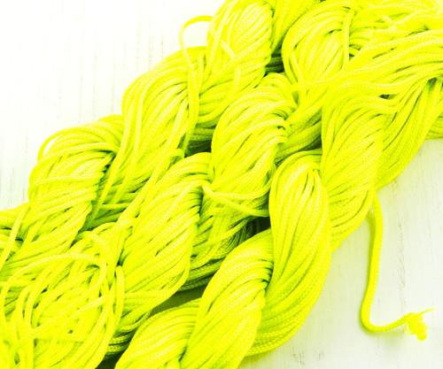 28m 90 stop 30yrd Elektrický Zelená Nylon Kabel Tw