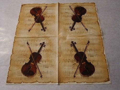 Hudba 2.