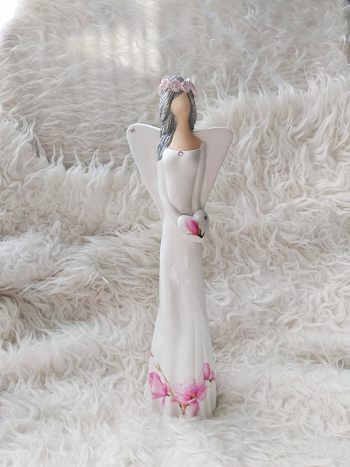 Anděl 36 cm - Abella