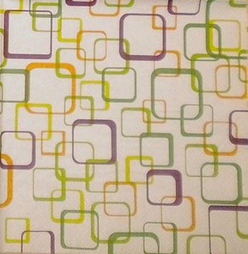 VZ-024 Žluto-zelené kostky