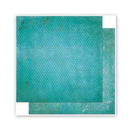 Scrapbookový papír BoBunny / Ocean Vintage