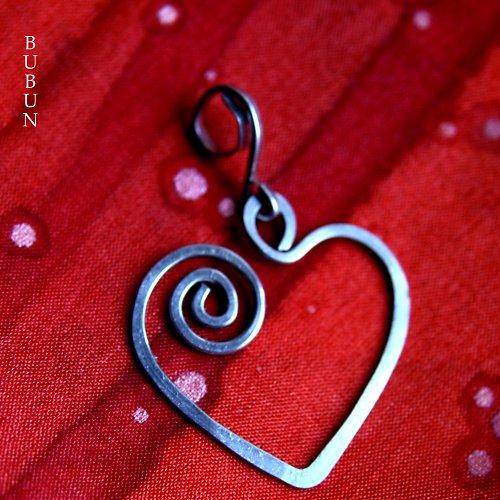 Srdce ve spirále