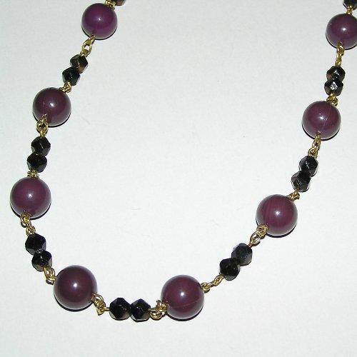 Náhrdelník Grape