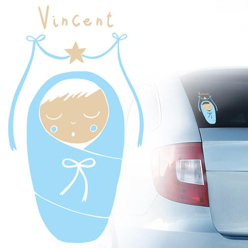 *Vincent* miminko