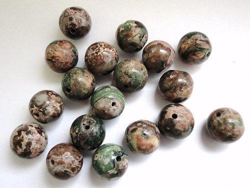 Africký opál - kulička