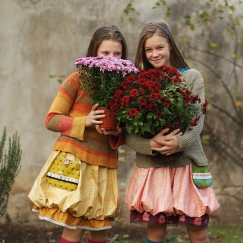 Balónem do krásného podzimu III...slečinkovská