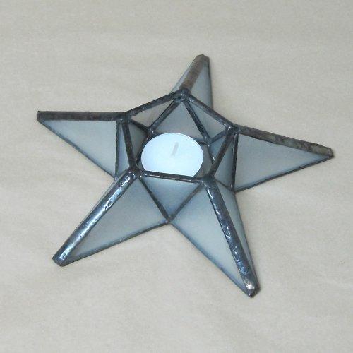 Svícen Hvězda