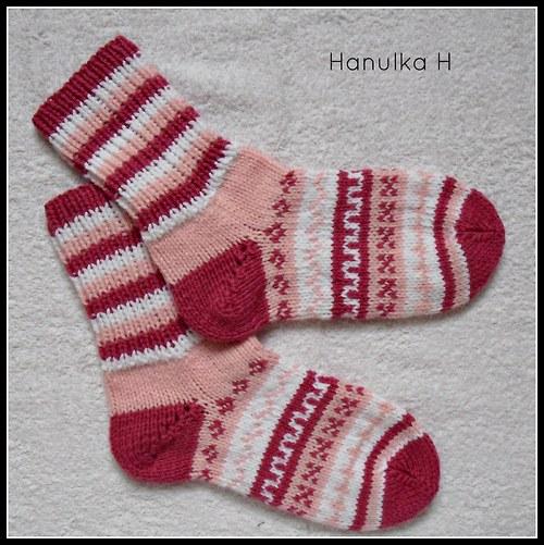ponožky 0121