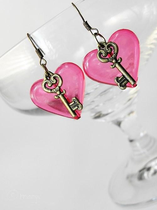 Klíč k mému srdci II