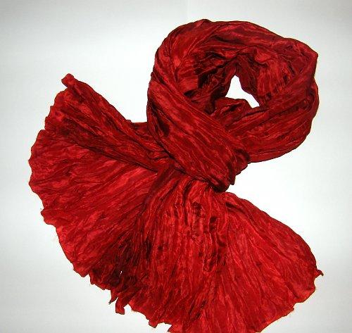 Červená Valentýnská .... 55X200cm