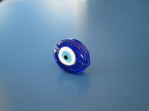 Modré oko 2ks-komu jej darujete,přinese štěstí;-)