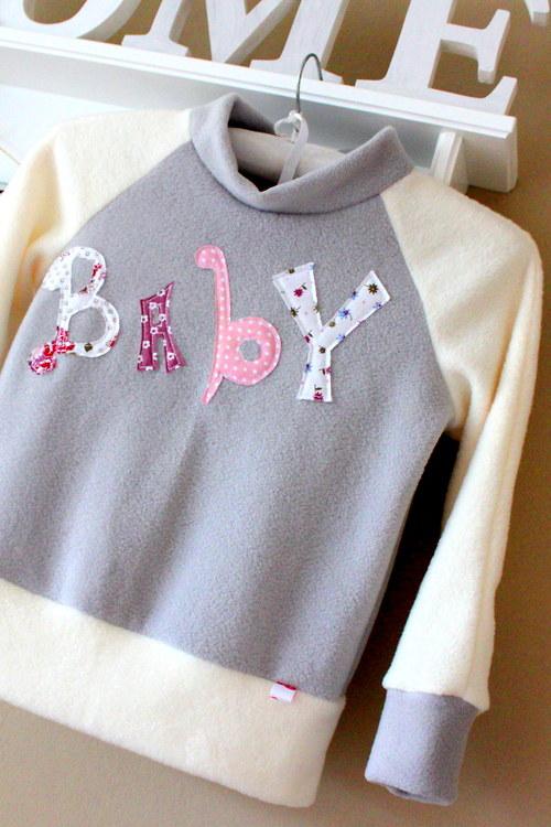 malá baby ♥