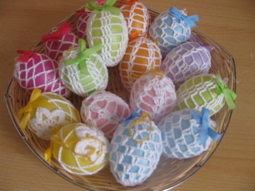 Velikonoční vajíčko 1ks