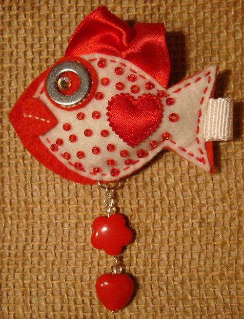 Rybka Valentýna