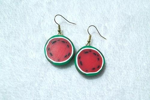 Šťavnaté melounky