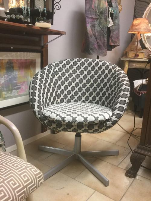 Otočne židle