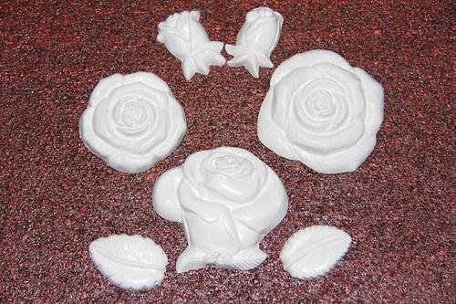 Růžové tvoření pro děti