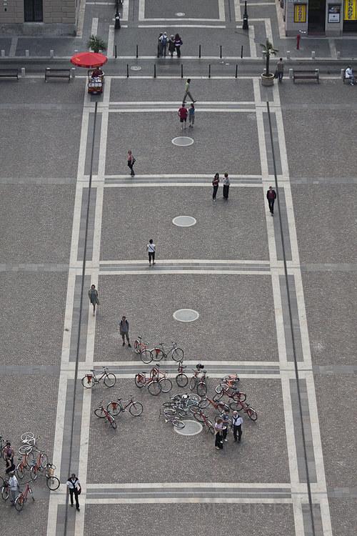 lidé a kola