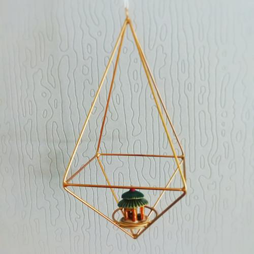 Geometrická kapka 2