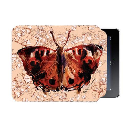 OTAKAREK - Leskly, Luxusni iPad obal