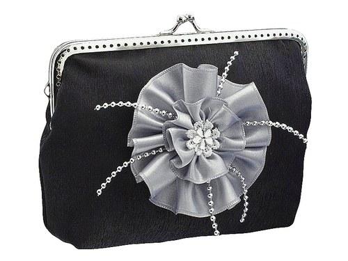 společenská kabelka , dámská kabelka  0840A