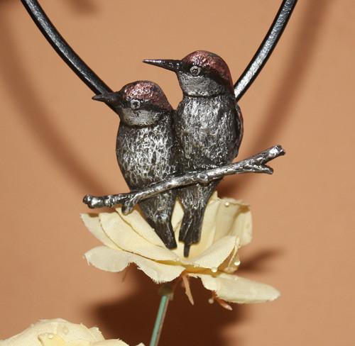 Pan a paní Ptáčkovi